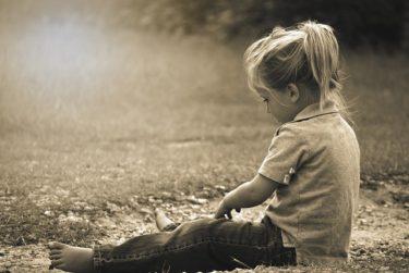 愛情不足の親の元に生まれたとしても・自己教育の力